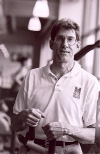 Geoffrey E Moore, MD